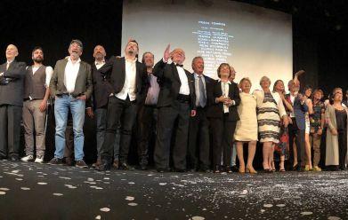 Premios Irene doblaje 2019