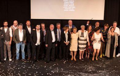 Premios Irene Doblaje_2019